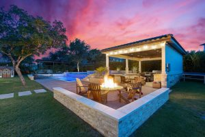 Arbors, Pergolas & Cabanas #001 by Clear Expectations